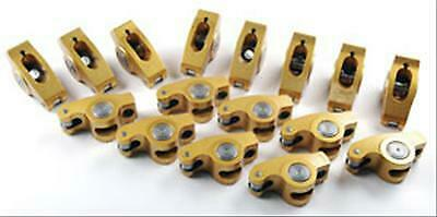 Crane Cams 27771-16,gold Race Extruded Rocker Arms 351c 351m 400 Ford Boss 302