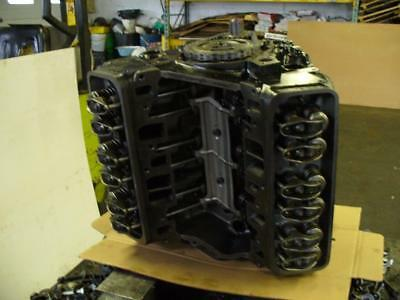 Remanufactured 1988 3.8 Ford Fwd Vin 4 Automotive Long Block No.9352