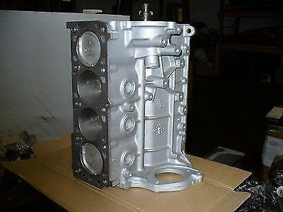 Remanufactured 1986-87 2.2 Chrys.short Block No.8025