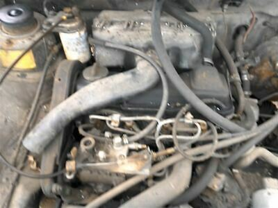 Engine Diesel 1.6l Without Turbo Fits 81-84 Jetta 809258