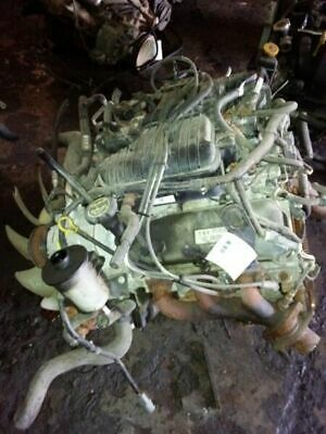 2008 Ford F-150 4.2l Engine 649901