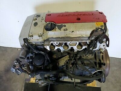 R170 Slk230 Kompressor Engine Original  - 97596 Miles