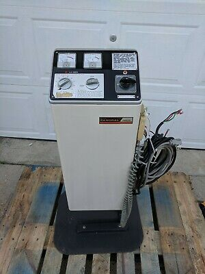 Ritter Vesaview Panoral X-ray Master Control Model A1