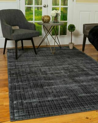 Natural Area Rugs Hand Loomed Adonis Area Throw Rug Carpet