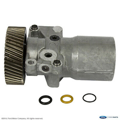 Diesel High Pressure Oil Pump Motorcraft Hpp-8-rm