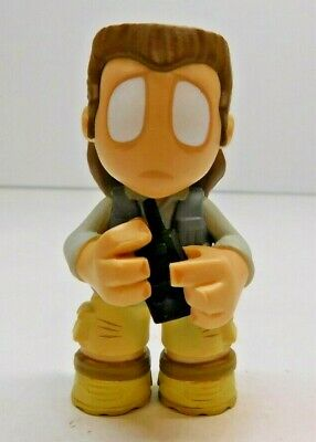 Walking Dead Funko Mystery Mini Series 3 Eugene 1/12 Hot Topic Exclusive