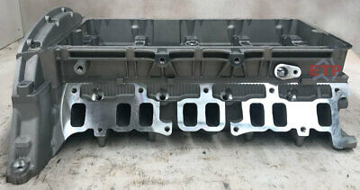 Cylinder Head (bare) For Ford Duratorq 24 Jxfa Transit