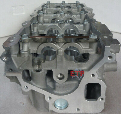 Cylinder Head (bare) For Nissan Zd30
