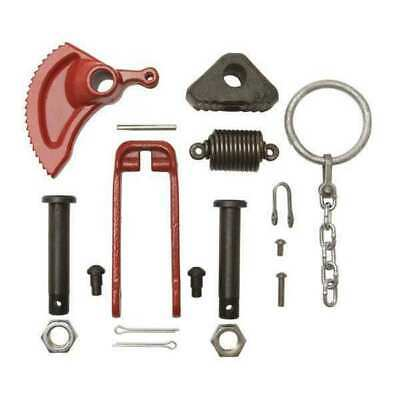 Campbell 6507081 Replacement Cam / Pad Kit For All 8 And 12 Ton E Clamps