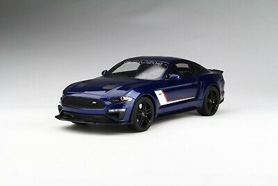 Gt Spirit 1/18 Ford Roush Stage Mustang 2019 Us020 Pre Order On Oct 2019