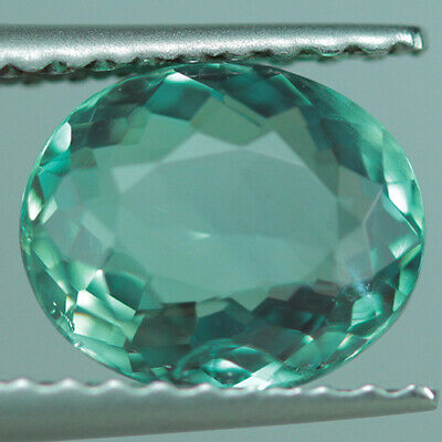 1.53 Ct Top Quality Alexandrite Gemstone !!! Extremely Rare Gem !!aaa Color-ax89
