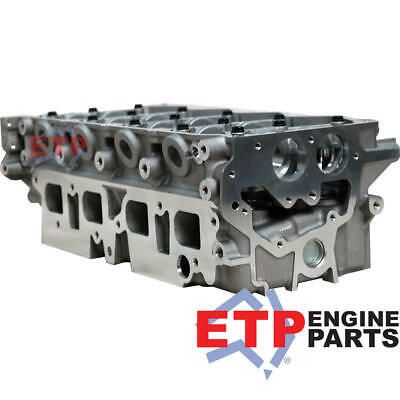 Bare Cylinder Head For Nissan Yd25