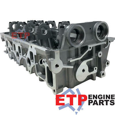 Bare Cylinder Head For Mazda And Ford We, Weat And Wlc