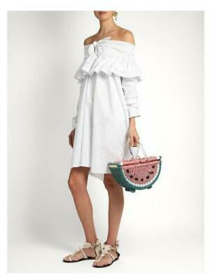 """Watermelon Basket Basket Bag Of """"charlotte Olympia"""" Rhea Sold Out (p767"""