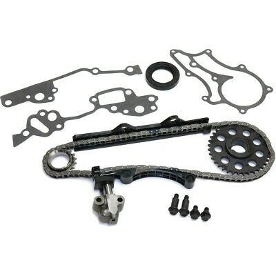 Timing Chain Kit For 4 Runner Truck Toyota 4runner Pickup Celica 1985