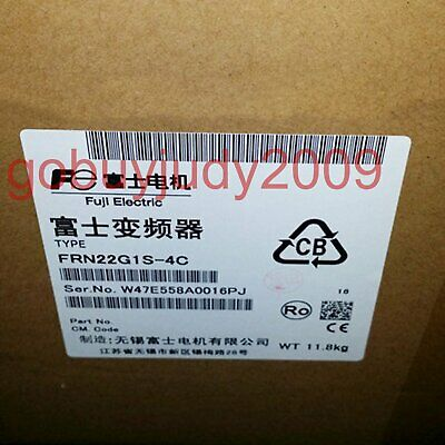 1pc Brand New Fuji Frn22g1s-4c Quality Assurance Fast Delivery