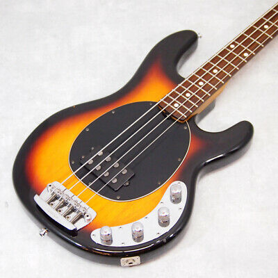 Music Man Sting Ray Ex From Japan