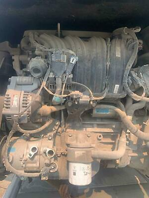 Engine Assembly Hyundai Sonata 15 16 17 18 19