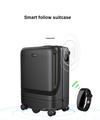 Auto-following Luggage,intelligent Electric Suitcase Bag,automatic Walking Pc