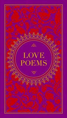 Love Poems (barnes Andamp; Noble Collectible Classics: Pocket Edition)