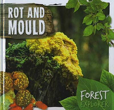 Robin Twiddy - Rot Andamp; Mould