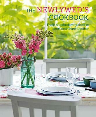 Ryland Peters Andamp; Small - The Newlyweds Cookbook