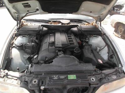 97k Miles Bmw Engine Motor Long Block Complete E39 528i 99 00 Tested Runs Good