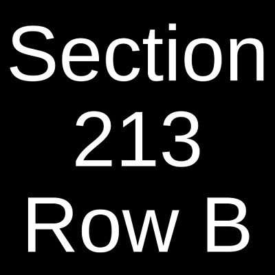 4 tickets lauren daigle and johnnyswim 3/5/20 american airlines center dallas, tx