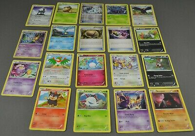 2016 Pokemon XY Steam Siege Gaming Trading Cards - Your Choice