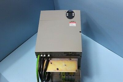 Telemecanique Inverter Atv31hd15m3x 15kw 1pcs, Used, Free Expedited Shipping