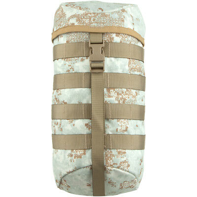 Wisport Sparrow Pocket 5l Molle Pouch Winter Hunting Carry Bag Pencott Snowdrift