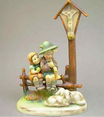 M.i. Hummel Figurines (10 + 3 Prints)