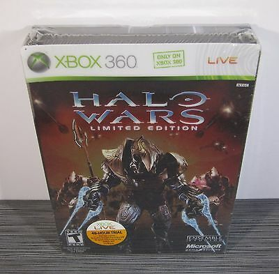 Halo Wars (limited, Collector