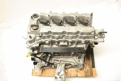 2016 Jeep Cherokee Engine Long Block Motor 2.4l 4-cylinder Oem