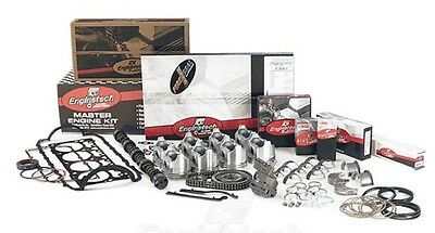 1970-1973 Ford Truck/van/suv 429 7.0l Ohv V8 - Engine Master Kit