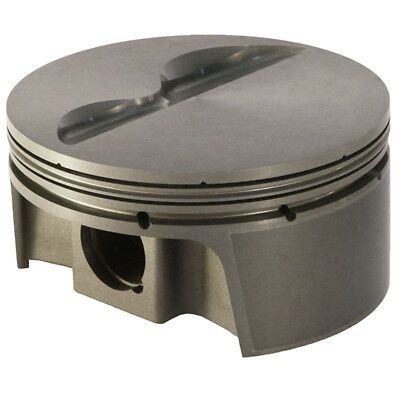 "Mahle Engine Piston Kit 930205596; Powerpak Forged 3.796"" Bore For Chevy 305 Sbc"