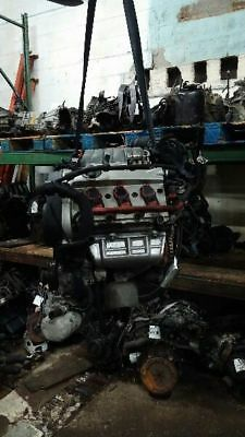 Engine 30l T 5th Digit From Vin 018001 Fits 04 Audi A6 157121