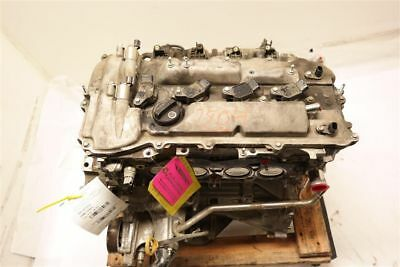 2009 Toyota Rav 4 Engine Long Block Motor 2.5l 4-cylinder Oem