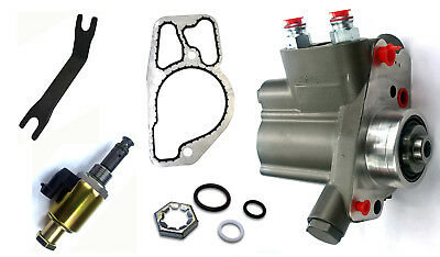 Diesel High Pressure Oil Pump With Ipr Valve And Stc Disconnect Tool Package-for