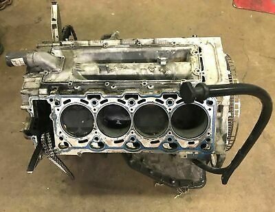 01-05 Bmw E53 E65 E66 N62 4.4l Engine Short Block Core Rebuild Able Oem 7515110
