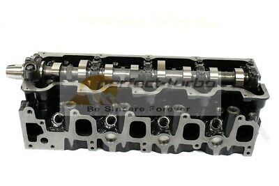Complete Cylinder Head For Toyota Hilux/4-runner/hi-ace/land Cruiser /dyna/ 3l