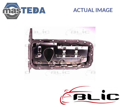 Engine Oil Pan Sump Blic 0216-00-5050470p I New Oe Replacement