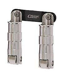 Crane Cams 69532-16 Hydraulic Roller Lifters For Small Block Chrysler