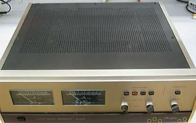 Accuphase P-300X Power Amplifier Pre-owned EMS Fast Free