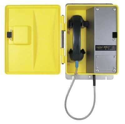 Guardian Telecom Inc. Wrr-41-v Weather Resistant Ringdown Telephone, Voip