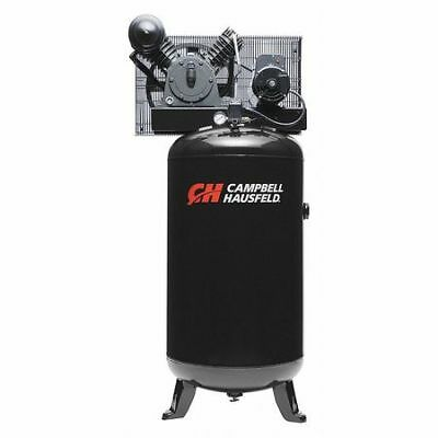 Campbell Hausfeld Ce3000 Air Compressor,80 Gal.,2 Stage 5.5hp/1ph