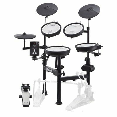 roland electronic drum td 1kpx2 roland v drum portable folding type from japan