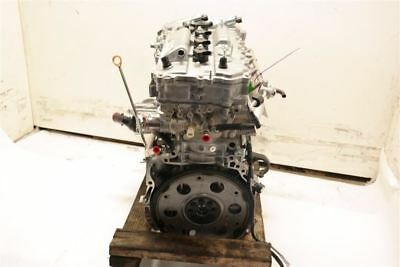 2018 Toyota Rav4 Engine Long Block Motor 2.5l 4-cyl Oem