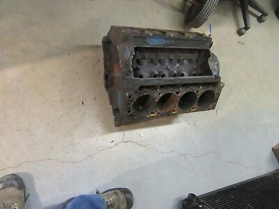 1966 1967 Cadillac 429 Engine Bare Block Std Size