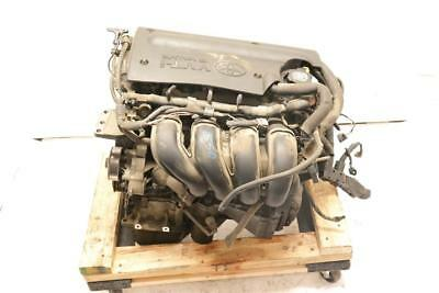 2000 Toyota Mr2 Engine Long Block Motor 1.8l 4-cyl Oem